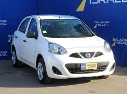 auto usado nissan new march sport drive 1.6 mt 2020 en venta 6690000 1