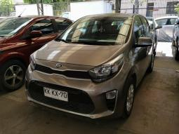 Kia Morning  Ex 2018