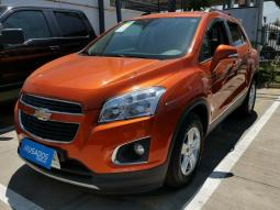 auto usado chevrolet tracker ii 1.8 awd lt at full 2016 en venta 9990000 0
