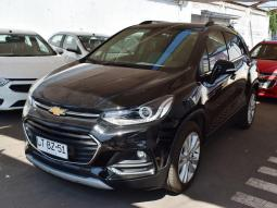 Chevrolet Tracker Lt 2020
