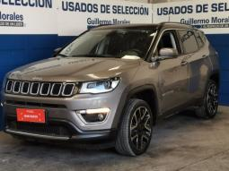 auto usado jeep all new  limited 2018 en venta 18890000 0