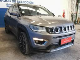 auto usado jeep all new  limited 2018 en venta 18890000 2