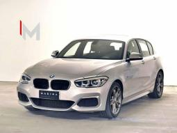auto usado bmw 3.0 m140 at impecable 2018 en venta 20990000 0