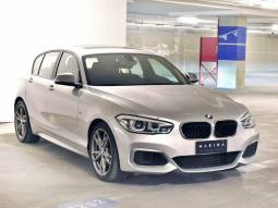 auto usado bmw 3.0 m140 at impecable 2018 en venta 20990000 2
