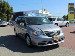 auto usado chrysler grand town y country ltd 3.8 aut 2015 en venta 12190000 1