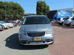 auto usado chrysler grand town y country ltd 3.8 aut 2015 en venta 12190000 2