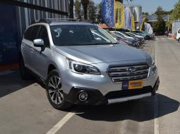 auto usado subaru all new outback ltd cvt 2.5i 2015 en venta 10590000 2