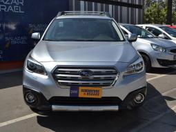 auto usado subaru all new outback ltd cvt 2.5i 2015 en venta 10590000 1