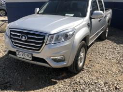 auto usado great wall 6 elite 4x4  2.0 diesel mt 2017 en venta 8490000 0