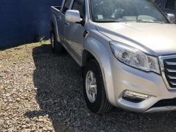 auto usado great wall 6 elite 4x4  2.0 diesel mt 2017 en venta 8490000 1