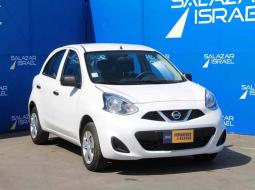 auto usado nissan new march sport drive 1.6 mt 2020 en venta 6990000 1