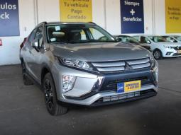 auto usado mitsubishi eclipse cross rx 1.5 4x2 at 2019 en venta 16290000 1