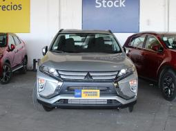 auto usado mitsubishi eclipse cross rx 1.5 4x2 at 2019 en venta 16290000 2