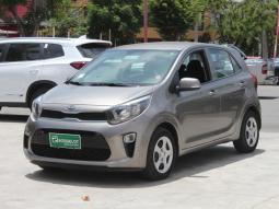 auto usado kia new morning c ex 1.2l 5mt  abs ac-1938 2019 en venta 7990000 0