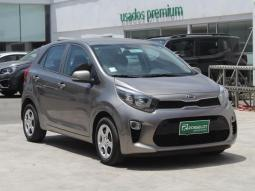 auto usado kia new morning c ex 1.2l 5mt  abs ac-1938 2019 en venta 7990000 2