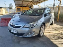 auto usado opel 1.6 at  turbo enjoy 2013 en venta 6380000 0