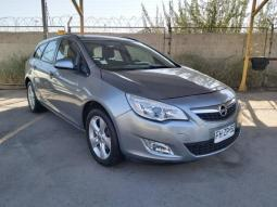 auto usado opel 1.6 at  turbo enjoy 2013 en venta 6380000 2