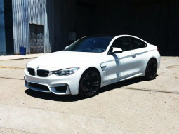 BMW M4 Coupe 2015 - Autos Usados