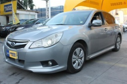 SUBARU LEGACY  ALL NEW LEGACY 2.0I AWD AUT 2011