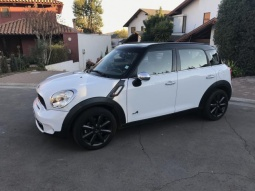 MINI COUNTRYMAN S ALL 4 2012 - Autos Usados