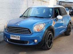 MINI COOPER  COUNTRYMAN 1.6 AT 2011