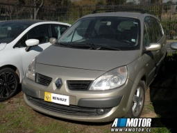 RENAULT SCENIC  EXPRESSION 2.0 2008