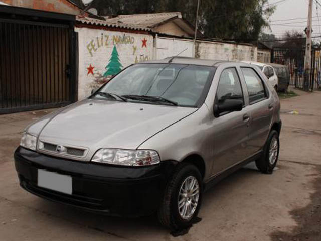 FIAT PALIO  YOUNG SX 2003
