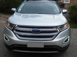FORD EDGE SEL 2016 - Autos Usados