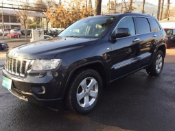 JEEP GRAND CHEROKEE  LIMITED 4X4 3.0 DIESEL AUT 2013