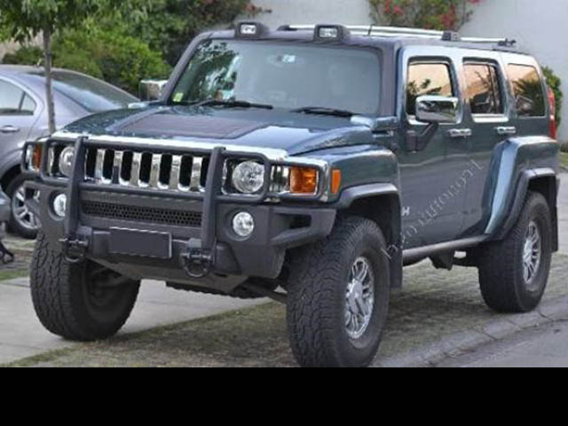 HUMMER