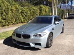 BMW M5 FULL 2012 - Autos Usados