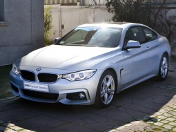 BMW 435 COUPE 2016