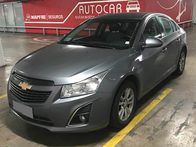 CHEVROLET CRUZE II HB 1.8 AT LS 2014