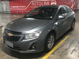 CHEVROLET CRUZE II HB 1.8 AT LS 2014 - Autos Usados