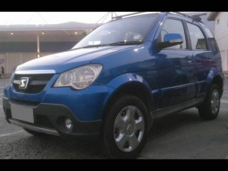 ZOTYE HUNTER  full 2012