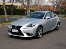 LEXUS IS350 IS 350 2016 - Autos Usados