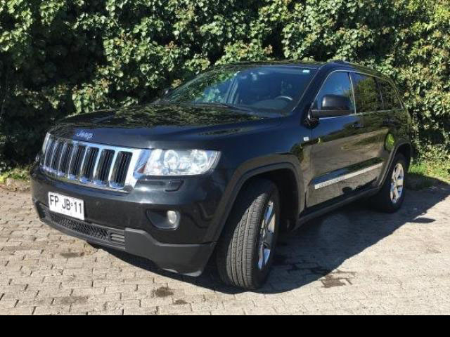 JEEP GRAND CHEROKEE  3.6 4X4 SPRING 2013