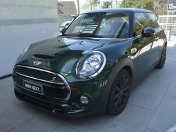 MINI COOPER  PEPPER 2015