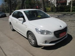 PEUGEOT 301 301 ACTIVE HDI 1.6 2014