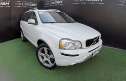 VOLVO XC90  T5 64.000 KMS 2013