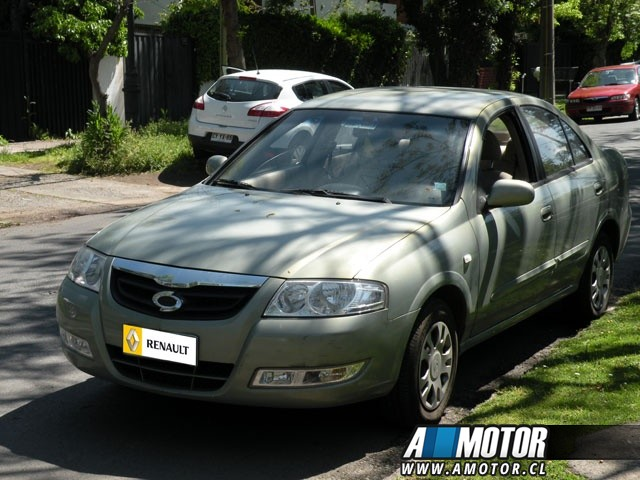 SAMSUNG SM3  ENTRY 1.6 2011