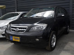 BYD S6 S6 GLXI 2.0 2013
