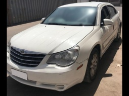 CHRYSLER SEBRING  SEBRING 2.4 SEDAN 2007