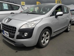 PEUGEOT 3008 3008 ACTIVE HDI 1.6 2014