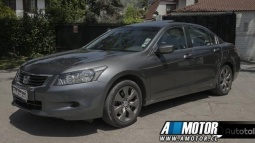 HONDA ACCORD  EXL 2.4 2011