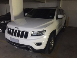 JEEP GRAND CHEROKEE  LIMITED LX L TE 2016