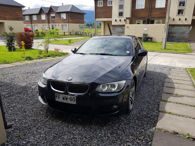 BMW 335 COUPE 2013