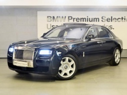 ROLLS ROYCE GHOST 6.2 2013