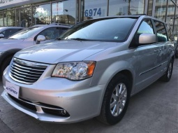 CHRYSLER GRAND TOWN COUNTRY TOURING 3.6 AUT 2012