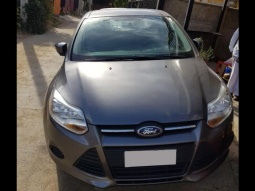 FORD FOCUS  SE 5P MT 2014